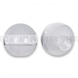 Glass ball VDM07