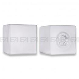 Cubo in vetro VDS05
