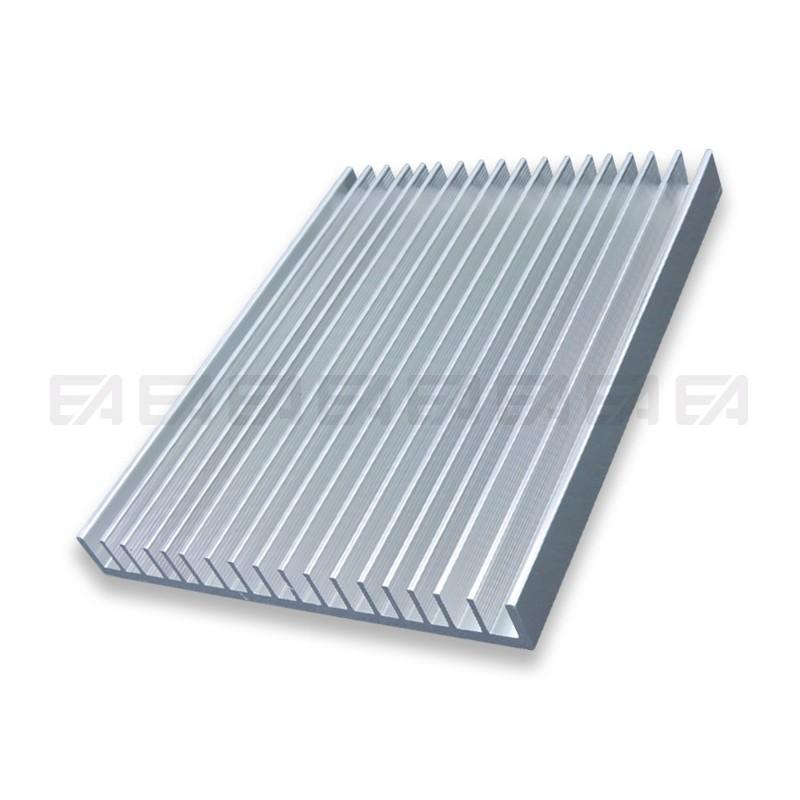 Dissipatore in alluminio DIL210.0200