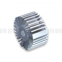 Aluminium heatsink DIS007.0023.001