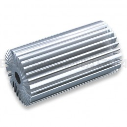 Aluminium heatsink DIS007.0080.010