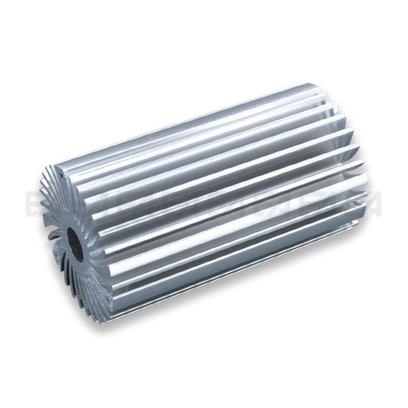 Dissipatore in alluminio DIS007.0080.010