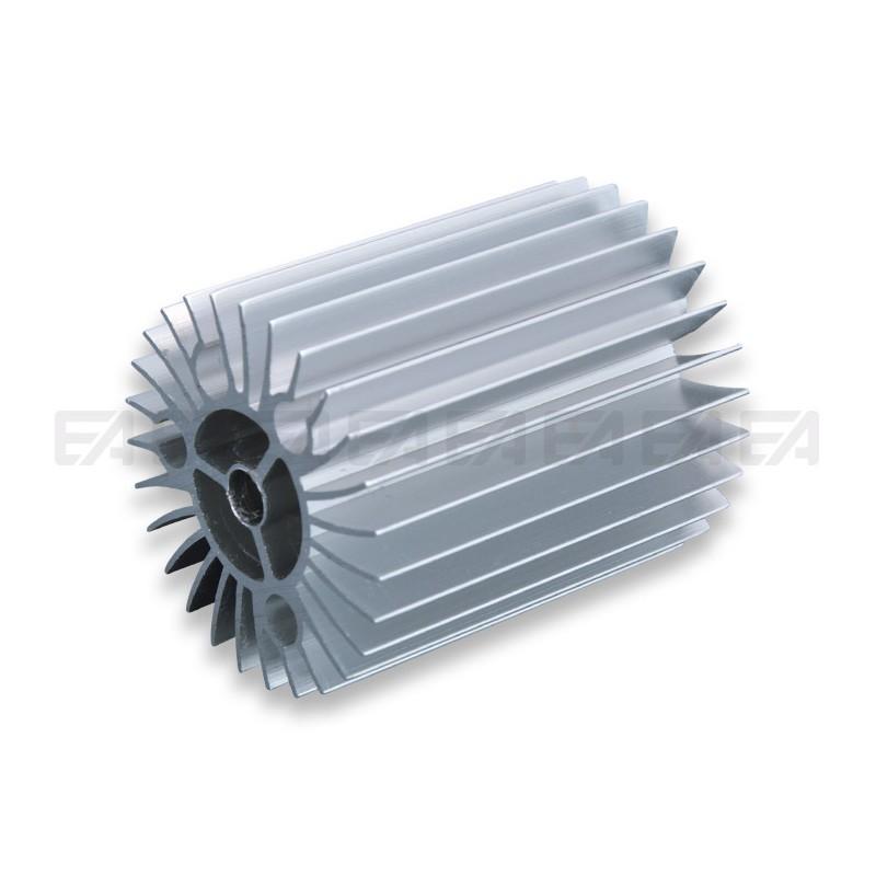 Dissipatore in alluminio DIS1163.0530.011