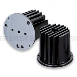 Aluminium heatsink DISE02.0039.002