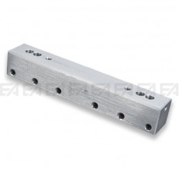 Aluminium heatsink SUP096.02
