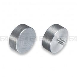 Aluminium heatsink SUP097.01