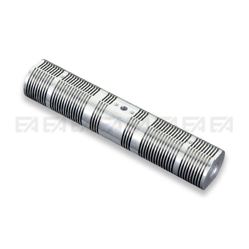 Dissipatore in alluminio SUP099.01