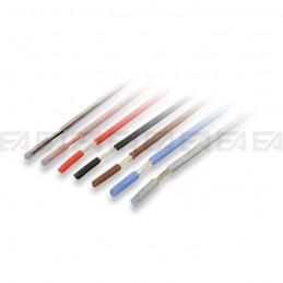 Unipolar flexible FEP cable