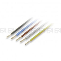 Unipolar cable - FEP + FEP