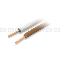 Cavo unipolare - PVC + PVC