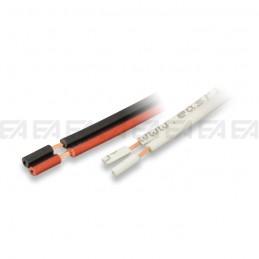 Bipolar flat cable - PVC