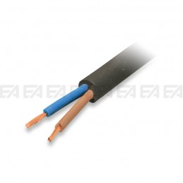 Bipolar round cable - NEOPRENE H05RN-F
