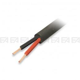 Bipolar round cable - PCP-Policloroprene