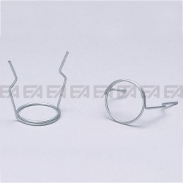 Glass retaining spring MOL40-41