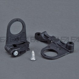 Cable clamp 0102.002