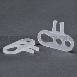 Cable clamp 0104.004