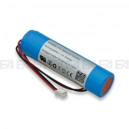 Batteria ricaricabile BAT005.00
