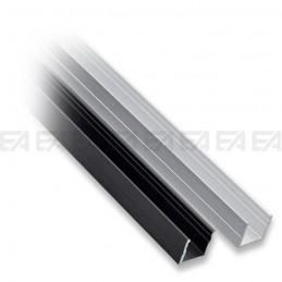 Aluminium profile PRA17X