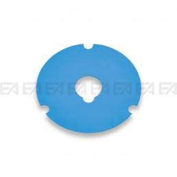 PAD termico biadesivo diametro 44 mm