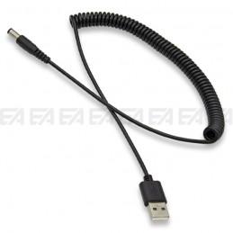 Cavo USB DC-plug CAV021.00