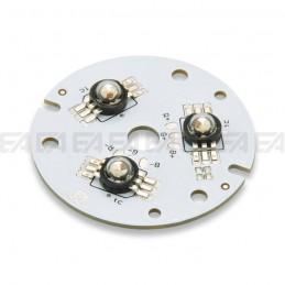 Scheda LED RGB CL036