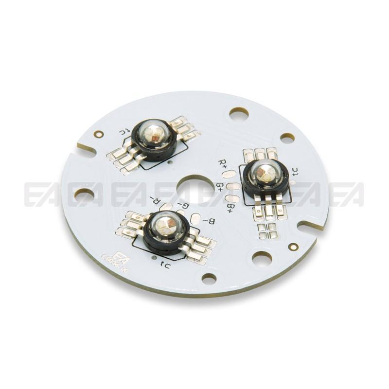 RGB LED board CL036