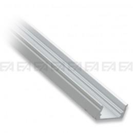 Aluminium profile PRA01E