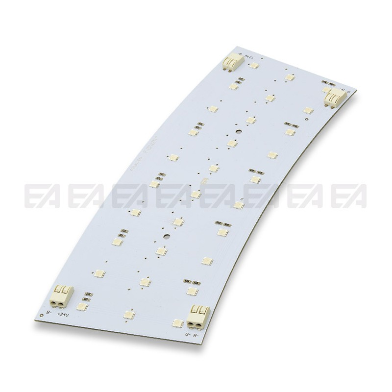 Scheda LED RGB CL161