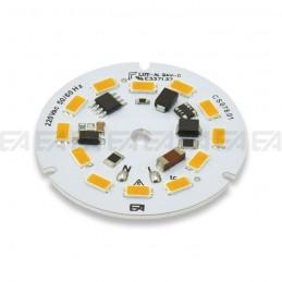 Scheda LED 220~240Vac CL078