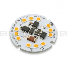 Scheda LED 110~120Vac CL166