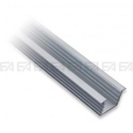 Profilo in alluminio PRA02E