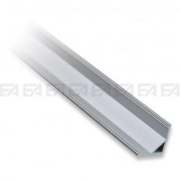 Aluminium profile PRA04X