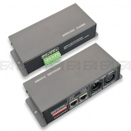 RGB controller DMX001.00