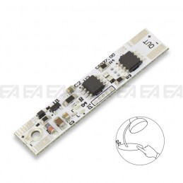 Capacitive dimmer CTT007
