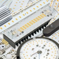 Product and solutions for lighting and light control