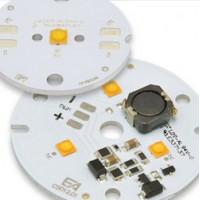 Round PCB LED boards 22-50 mm diameter