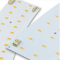Design and production of other shapes PCB LED boards