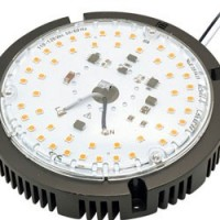 110-120Vac LED modules with integrated line filter, cover, cable