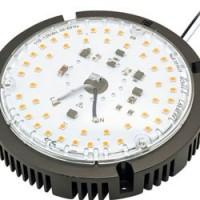 Moduli LED 110-120Vac, filtro di rete integrato, cover, dissipatore