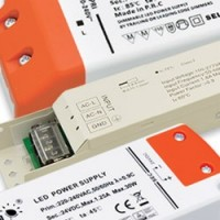 Dimmable LED power supplies